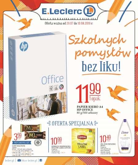 a2941fb9339320 LECLERC Lublin Tomasza Zana | Strona główna